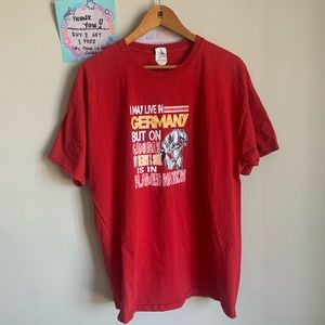Fruit of the Loom Tee size L